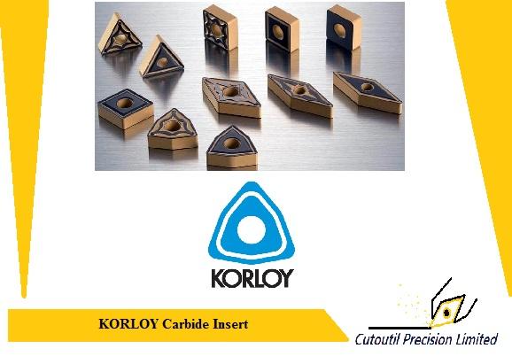 Carus Tool KORLOY SNMG190612-GR NC3020 Carbide Inserts CNC Tool 10Pcs//Box